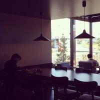 Photo taken at Starbucks by Masayoshi T. on 11/19/2013
