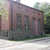 Photo taken at Mältinranta by Juha S. on 7/17/2014