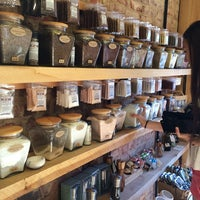 Photo taken at The Spice & Tea Exchange of Georgetown by Masha C. on 6/7/2014