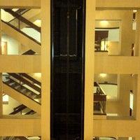 Foto tomada en Hotel Galerias por Eduardo N. el 4/12/2013