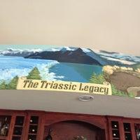 Photo taken at Triassic Legacy Vineyards by Ryan F. on 3/15/2013