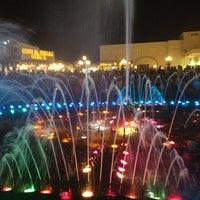 Foto tomada en Soho Square Sharm El Sheikh por Екатерина Я. el 6/13/2013