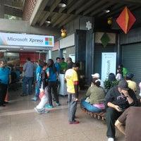 Foto tomada en Microsoft Xpress por Frank J M. el 12/15/2012