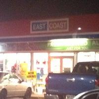 Photo taken at East Coast by Brandon K H. on 4/17/2013