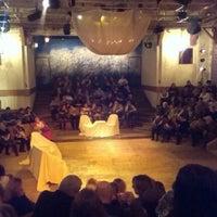 Снимок сделан в Театр «Сфера» пользователем Любовь 1/30/2013