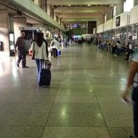 2/7/2013 tarihinde Carlos G.ziyaretçi tarafından Terminal Nacional'de çekilen fotoğraf