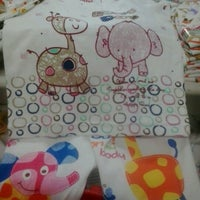 Photo taken at Suzanna Baby Shop by Rizka W. on 2/14/2013