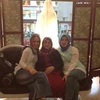 Photo taken at Tuğba Yavuz Moda by Ayşe A. on 7/30/2013