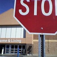 Photo taken at Walmart Supercenter by Jarrett N. on 2/3/2013