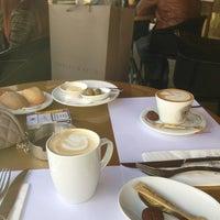 Photo taken at Le Café by Darita D. on 2/13/2013