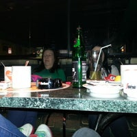 Photo taken at Adriana Bar by Oliver S. on 2/8/2013