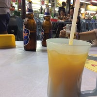 Photo taken at Meng Kee Grill Fish by Hazirah Y. on 2/15/2017