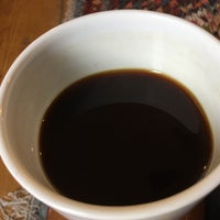 Photo taken at Kitchen House Coffee by tm o. on 3/2/2015