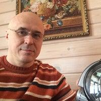 Photo taken at Усадьба Дворяниново by Sergey S. on 1/7/2016