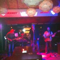 Photo taken at Bar19 by Murat H. on 3/17/2013