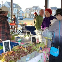 Photo taken at Coppell Farmers Market by Coppell Farmers Market on 4/1/2014