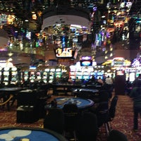 Photo taken at Chinook Winds Casino Resort by Brian W. on 1/20/2013