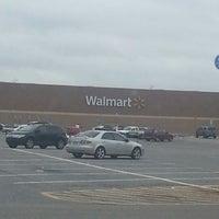 Photo taken at Walmart Supercenter by Dwight M. on 1/13/2013