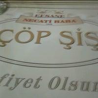 1/19/2013 tarihinde Oğultan Ö.ziyaretçi tarafından Efsane Necati Baba Çöpşiş'de çekilen fotoğraf