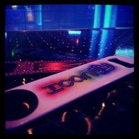 Photo taken at iCandy Nightclub by Jes M. on 2/10/2013