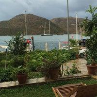 Photo prise au Ünlü Apart Pansiyon par Yasemin B. le9/22/2015
