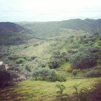 Photo taken at Barrancos by Afonso G. on 1/1/2014