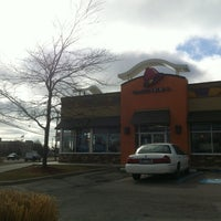 Photo taken at Taco Bell by Henry H. on 3/8/2013