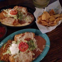 Photo taken at El Jalapeños Authentic Mexican Restaurant by Henry H. on 3/1/2015