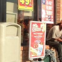 Photo taken at Circle K by Henry H. on 7/7/2013