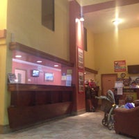 Photo taken at Days Inn Orlando International Drive by Adan R. on 9/14/2013
