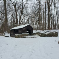 Photo taken at Pokagon State Park by Maria D. on 1/11/2015
