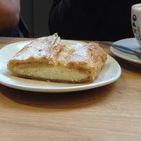 Photo taken at Bäckerei Felzl by Daria K. on 5/1/2014