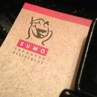 Photo taken at Sumo by Jonna D. on 2/16/2013