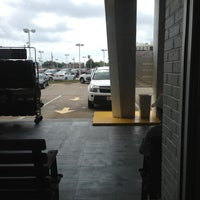 Photo Taken At Allen Samuels Chevy By Mary R. On 4/27/2013 ...
