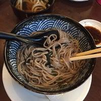 Photo taken at Aki Japanese Restaurant by Chairman T. on 2/15/2017