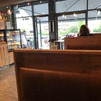 Photo taken at Evita Espressobar by Tor-Morten G. on 5/22/2017
