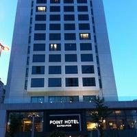 6/8/2013 tarihinde mustafa yılmaz t.ziyaretçi tarafından Point Hotel Barbaros'de çekilen fotoğraf