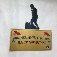 Photo taken at Atalay'ın Yeri by Deniz E. on 3/2/2018