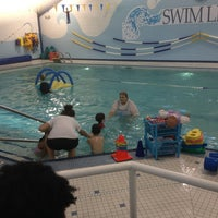Photo taken at Charlotte Aquatics by Sam H. on 3/15/2013
