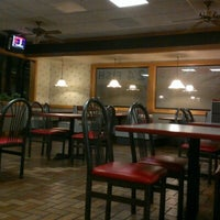 Photo taken at Arby's by John B. on 2/7/2013