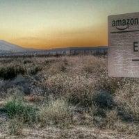 Photo taken at Amazon Fulfillment Center by John B. on 8/4/2016