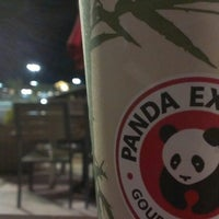 Photo taken at Panda Express by John B. on 8/29/2014