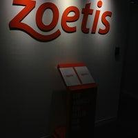 Photo taken at Zoetis (Thailand) Ltd. by Chanathip L. on 4/9/2013