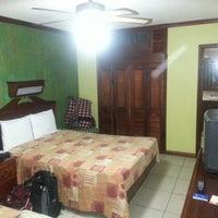 Foto tomada en San Antonio Hotel Tampico por Can A. el 2/2/2013