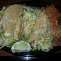 Photo taken at Juan Jaime's Tacos and Tequila by Stephanie T. on 3/26/2013
