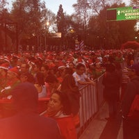 Photo taken at Christmas Run by Frankspotting @teporingo C. on 12/15/2013