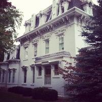 Photo taken at Wyandot County Historical Society by Tarina W. on 6/17/2013
