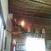 Photo taken at Taipa Restaurante by Diego A. on 2/12/2013