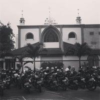 Photo taken at SMA Negeri 21 Jakarta by gati n. on 6/18/2014