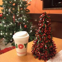 Photo taken at Dunkin' Donuts by Benny O. G. on 12/7/2013